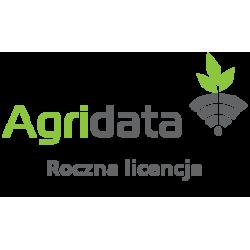 Agridata - licencja roczna