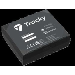 Tracky CAN - Lokalizator...