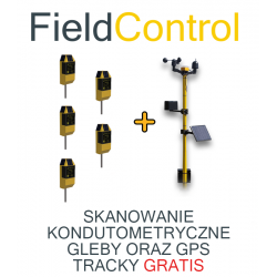 FieldControl pakiet XL