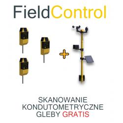 FieldControl pakiet M